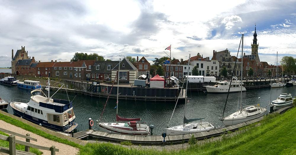Zeeland - Zeere