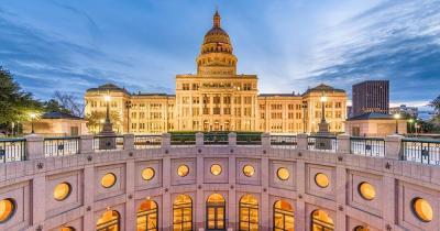 Austin - Capitol