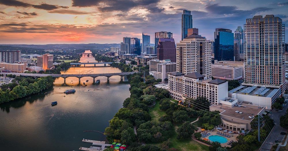 Austin - Skyline
