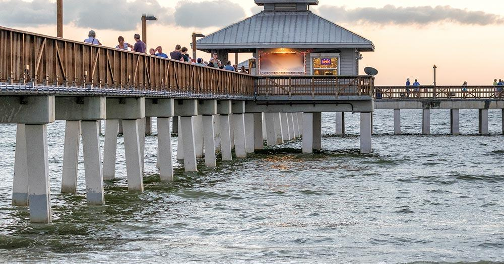 Fort Myers - Pier