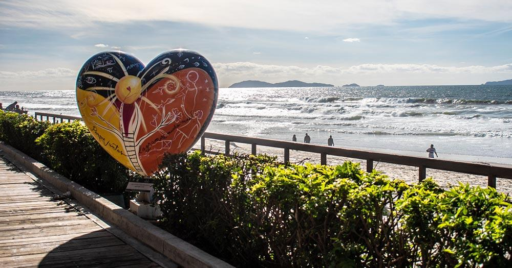 Tijuana - Corazón Playas