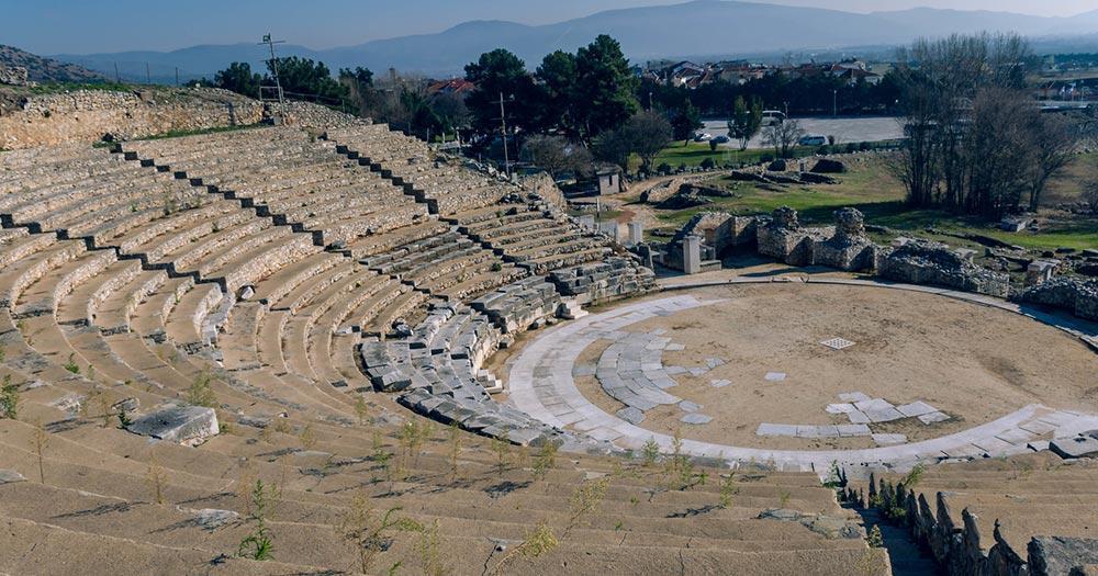 Kavala - Philippi