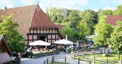 Erlebnis-Zoo Hannover - Meyers Hof