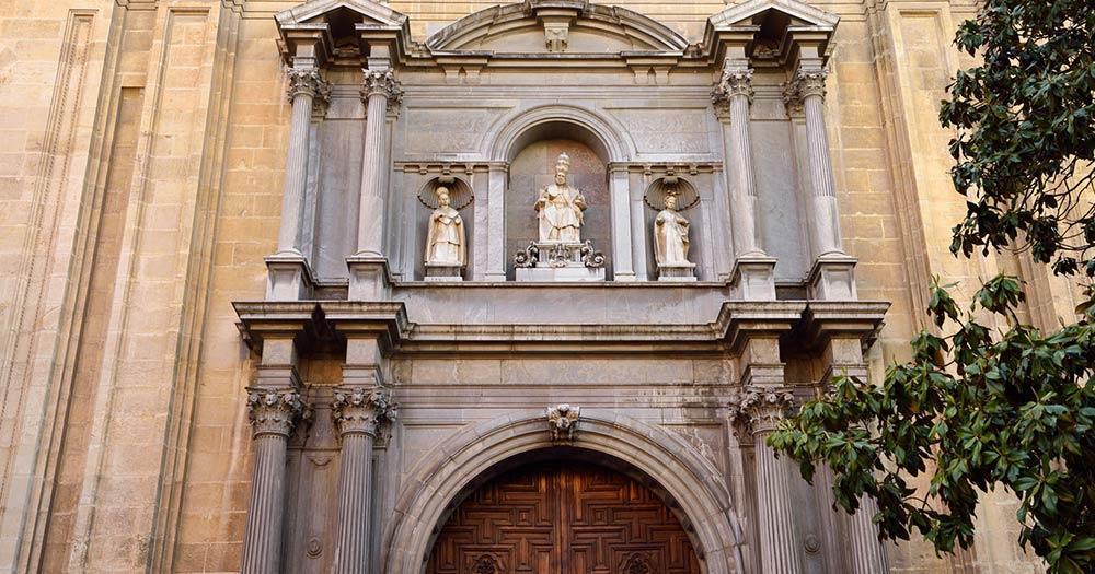 Granada - San Pedro