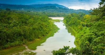 Amazonas / Amazonas Fluss