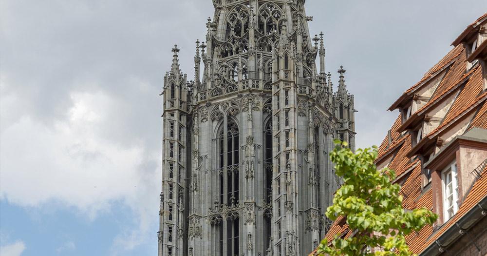 Ulm / Ulmer Münster