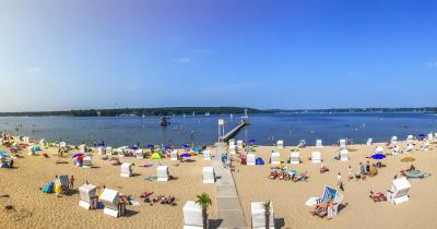 Großer Wannsee / Strandbad am Wannsee