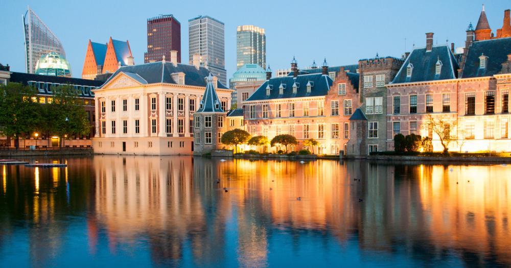 Den Haag bei dein Reisemagazin