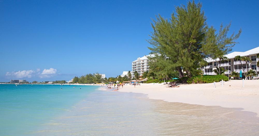 Cayman Islands / Grand Cayman