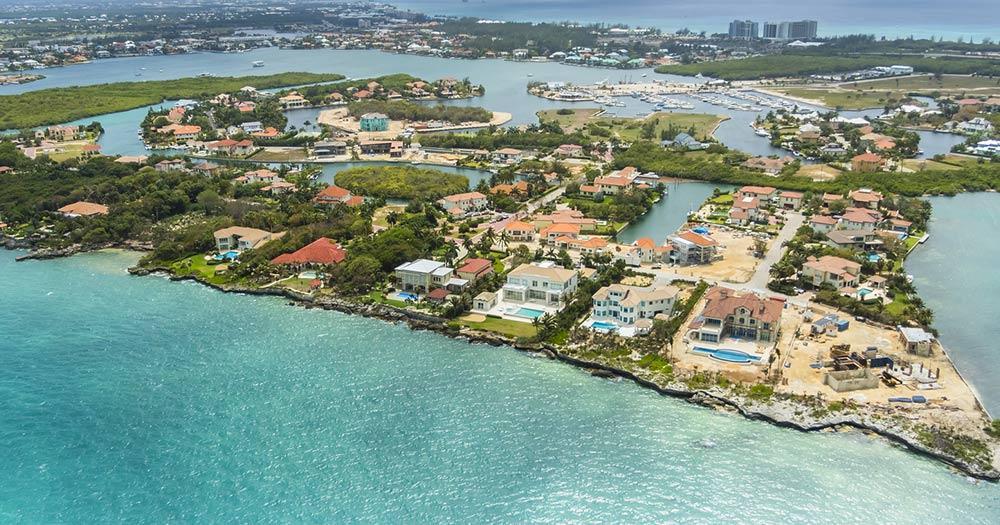 Cayman Islands / Cayman Islands