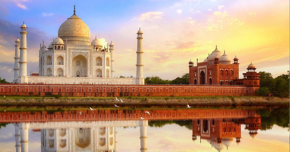 Taj Mahal / Taj Mahal