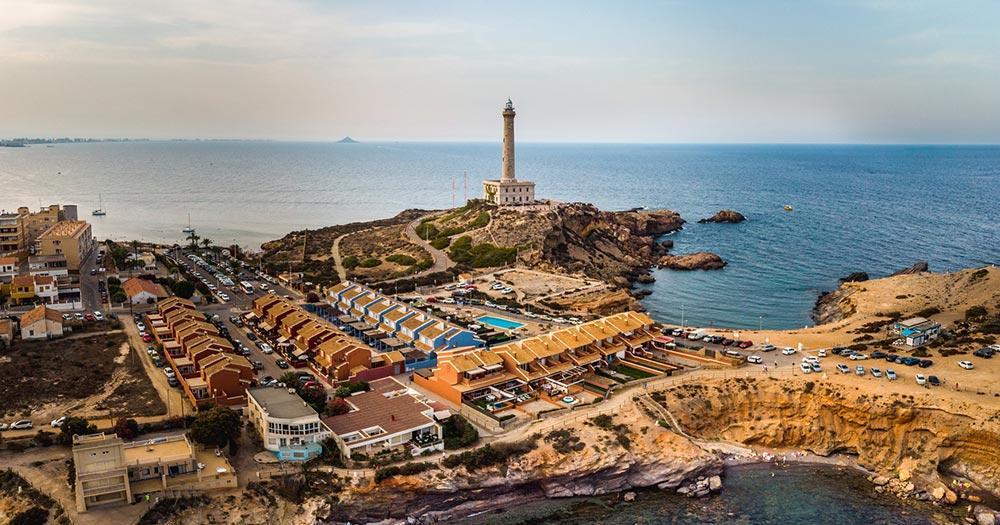Mar Menor / Cabo de Palos