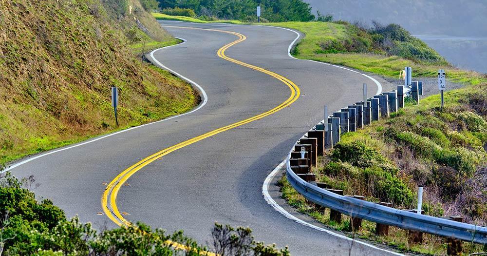 Pacific Coast Highway / Pacific Coast Highway