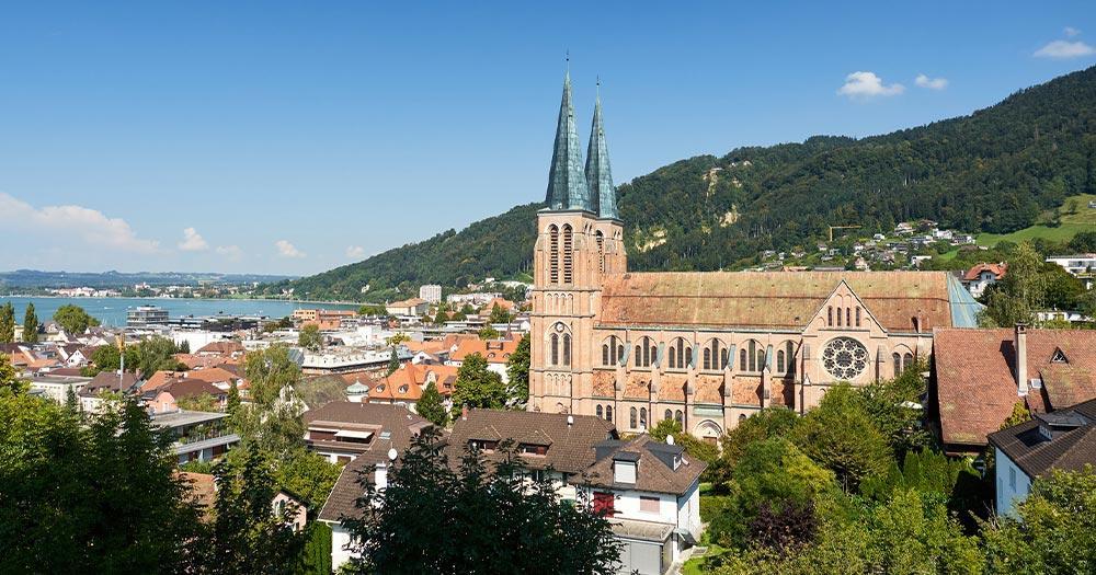 Bregenz /  Bregenz am Bodensee