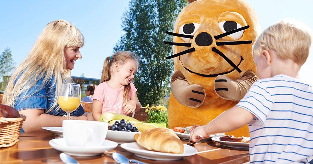 Ravensburger Spieleland / Kinder mit der Maus aus die Sendung mit der Maus