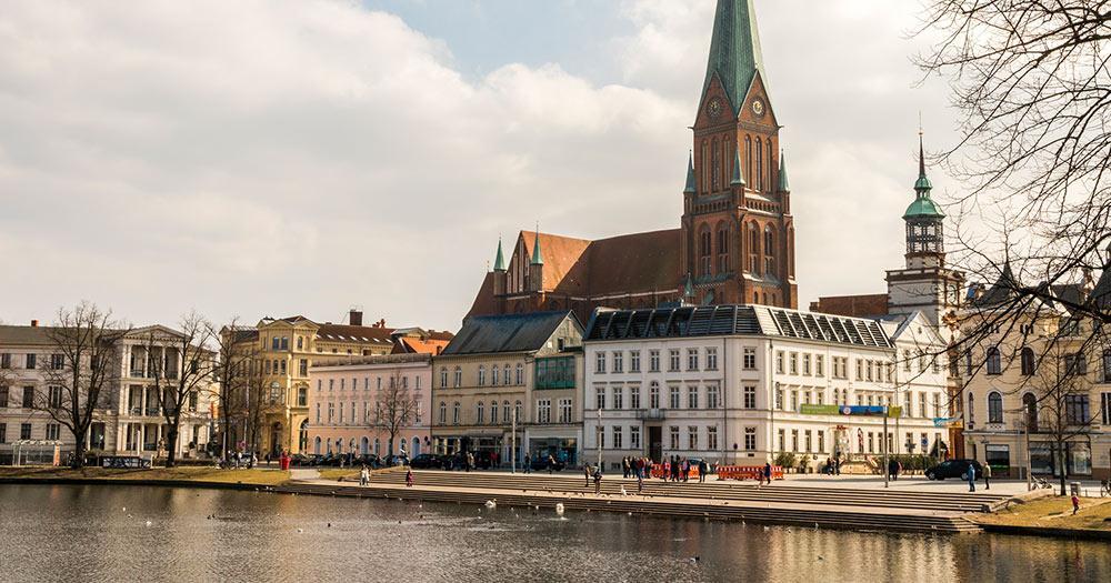 Schwerin / Schwerin