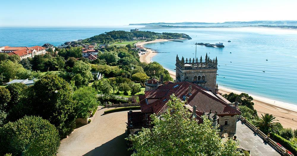 Santander / Bahia Santander