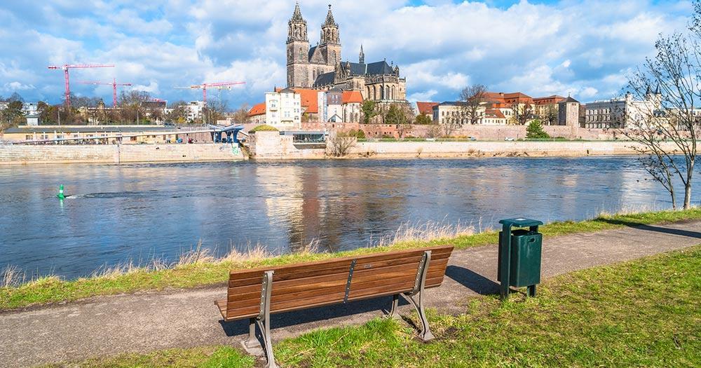 Magdeburg / Magdeburg