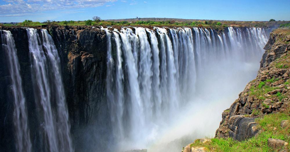 Simbabwe - Simbabwe in Afrika