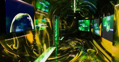 Heineken Experience - Museums Gang