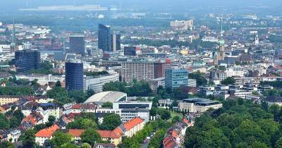 Deutsches Fußballmuseum - Dortmund