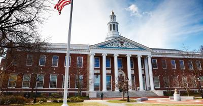 Harvard University / Harvard University