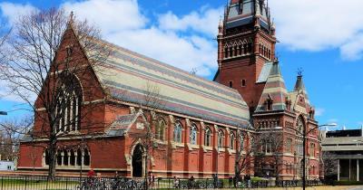 Harvard University / Memorial Hall
