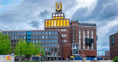 Brauereimuseum Dortmund - Wahrzeichen