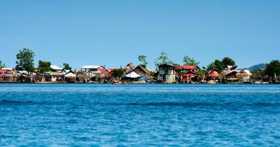 San Blas Inseln - Paradiesinseln in Guna Yala, San Blas Inseln