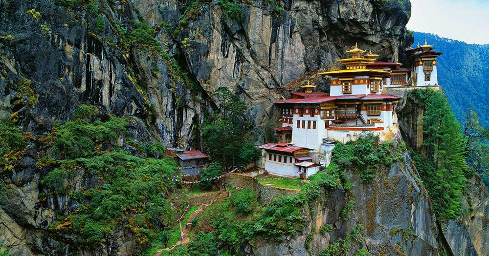 Tibet - Himalaya, Tibet