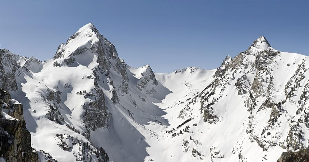 Jackson Hole - Wister View