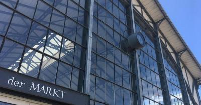 Stadt Markt Pula - Markthalle