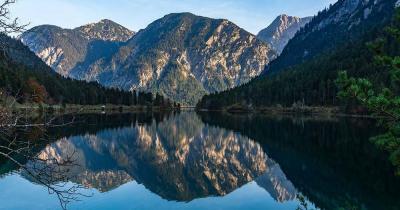 Der Plansee - Die Schönheit des Natursees