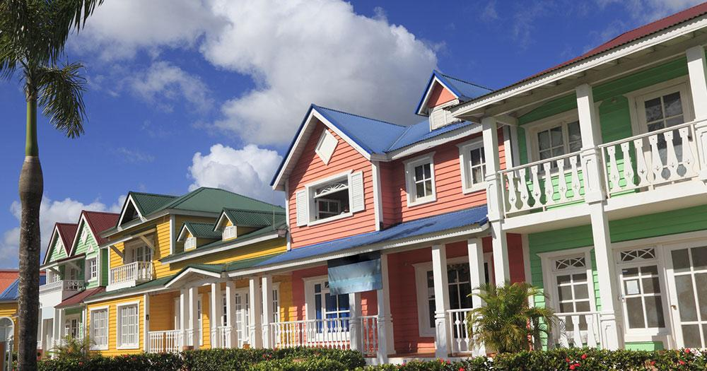Dominikanische Republik - Karibisches Flair