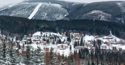 Spindlermühle