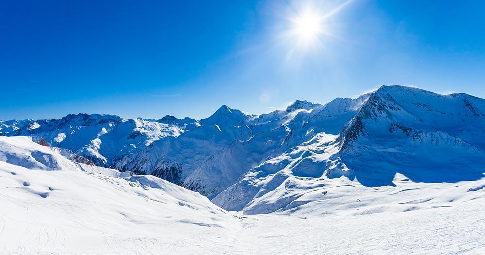 Aspen - Traumhaftes Panorama