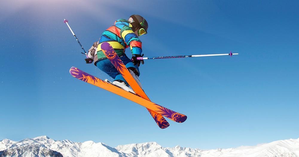 Gerlos - Tolles Skierlebnis