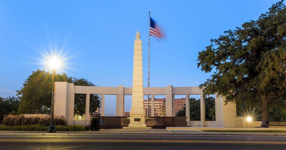 Dallas - Dealy Plaza