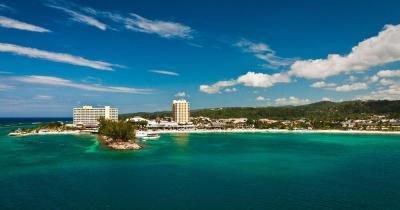 Kingston - Küste von Jamaika
