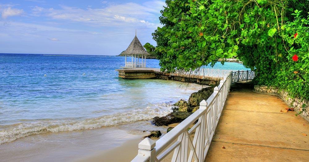Kingston - Montego Bay