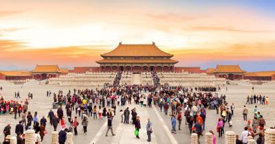 Peking - Die verbotene Stadt