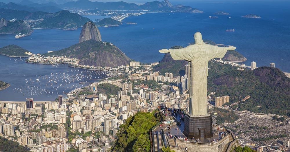 Rio de Janeiro - Zuckerhut