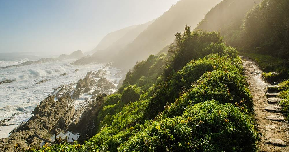 Plettenberg Bay - Tsitsikamma Nationalpark