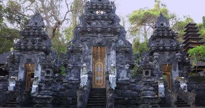 Goa - Hindutempel