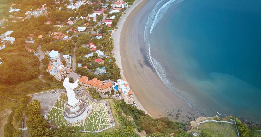Nicaragua - San Juan Bay