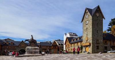 Bariloche - Stadtcenter