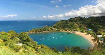 Trinidad und Tabago