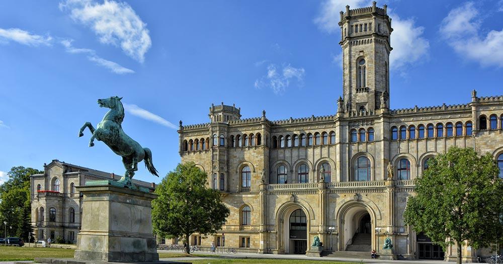 Hannover - Leibniz Universität