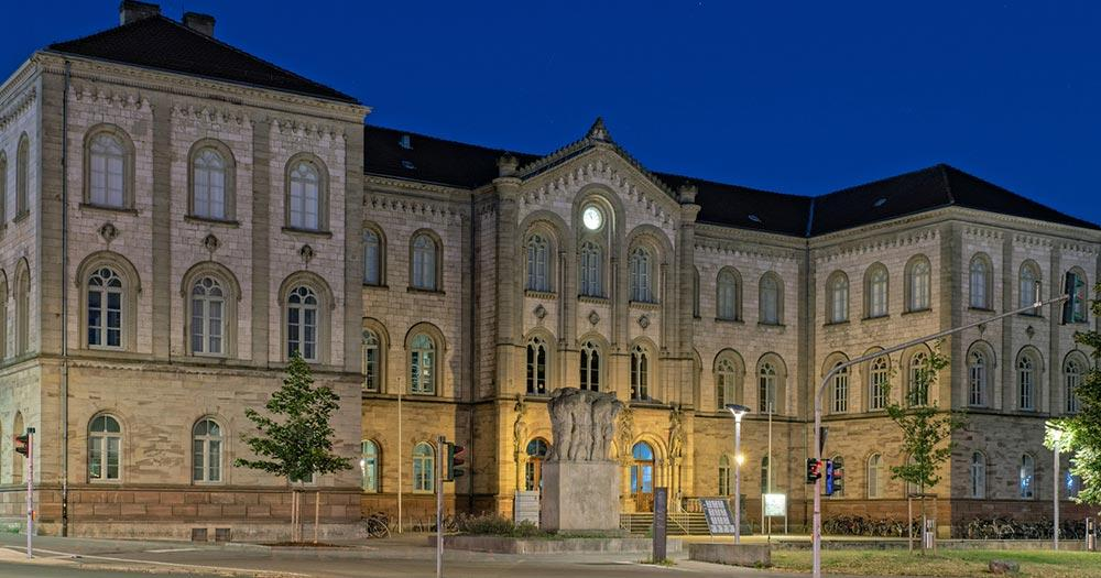 Göttingen - Georg August Universität