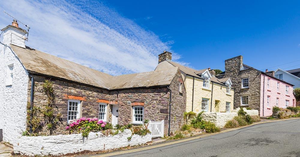St Davids - Cottage
